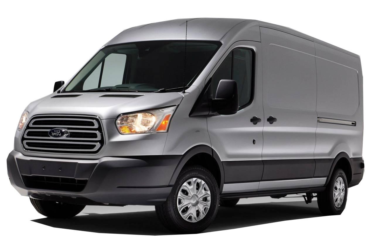 wynajem Ford transit