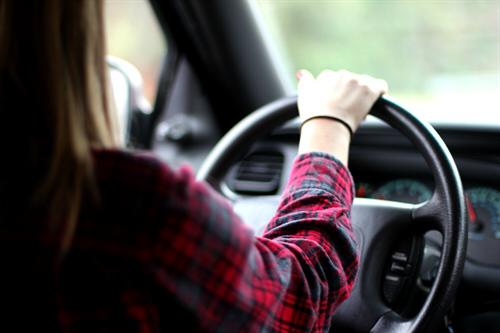 dodatkowy kierowca